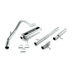 15869 Magnaflow Exhaust System New For F250 Truck F350 Ford F-250 Super Duty
