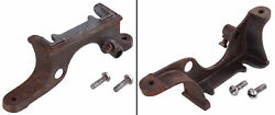 Orig. Right Frame Leg For Stanley No. 246 Mitre Box- Mjdtoolparts