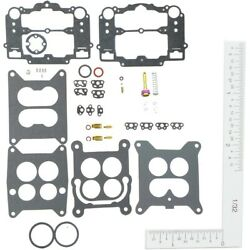 15299b Walker Products Carburetor Repair Kit New For Chevy Le Sabre Impala Buick