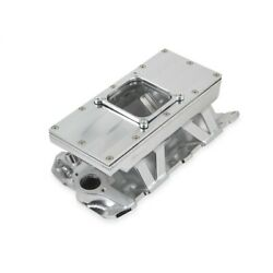 825131 Holley Intake Manifold Upper New For Chevy Le Sabre Suburban Camaro C10