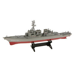 1/350 Scale Realistic Military Warship Warcraft Boat Model Home Ornaments