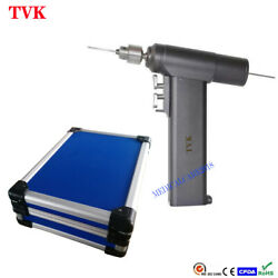 Handheld Small Electric Cordless Cannulated Bone Drill-surgical Orthopedic Tools