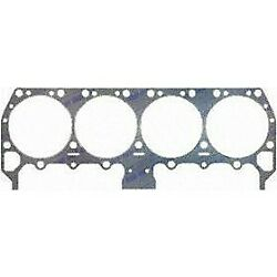 8519pt-1 Felpro Cylinder Head Gasket New For Town And Country Ram Van Truck Fury