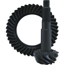 Yg Gm8.2-373 Yukon Gear And Axle Ring And Pinion Rear New For Chevy Camaro Impala