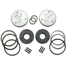 Yhc50007 Yukon Gear And Axle Kit Drive Shaft Flange Front New For Suburban K1500