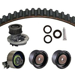 Wp309k1as Dayco Timing Belt Kit New For Chevy Daewoo Nubira Chevrolet Optra