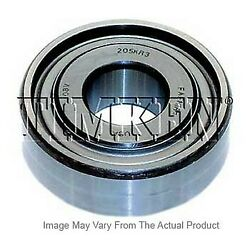 203f Timken Generator Commutator End Bearing Front Or Rear New For Chevy Camaro