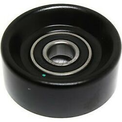 45979 4-seasons Four-seasons A/c Idler Pulley Upper New For Chevy Suburban Truck