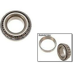 Hm801310 Timken Differential Bearing Race Front Or Rear Inner Interior Inside