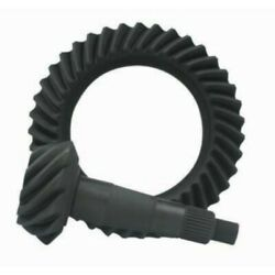 Yg Gm12p-411t Yukon Gear And Axle Ring And Pinion Rear New For Chevy Camaro Impala