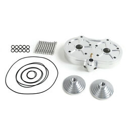 64-66mm For Pro Design Cool Head Shell 21cc Domes Studs O-rings Kit Banshee 350