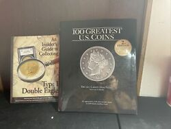 An Insider's Guide To Collecting Type 1 Double Eagles And 100 Greatest Us Coins