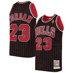 Mitchell And Ness Hardwood Classics Retro Throwback Men's Authentic Jersey
