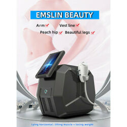 Emslim Muscle Stimulator Body Sculpting Slimming Shaping Machine Fat Removal