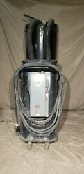 Htc Dust Collector-large Capacity