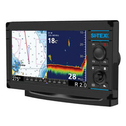 Si-tex Navpro 900f W/wifi Andamp Built-in Chirp - Includes Internal Gps