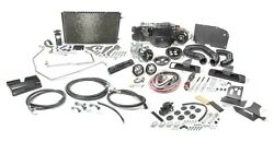 Vintage Air A/c Complete Kit 66-67 Chevelle W/o Factory Air 961066