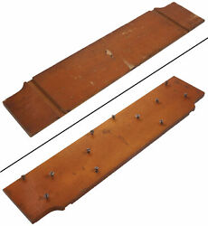Founder's Grade Frame Board/screws For Stanley No. 246 Mitre Box- Mjdtoolparts