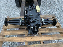 New John Deere X728 X748 Garden Tractor 4wd Transaxle Mia11936 S/n 040001 And Up