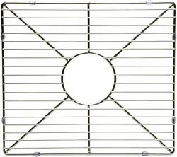 Alfi Brand Abgr3918 Stainless Steel Kitchen Sink Grid For Ab3918db, Ab3918arch