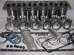 Engine Inframe Rebuild Kit For International Dt466e And Dt570 From 2004 And Up