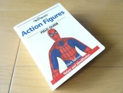 Action Figure Field Guide 2006 Transformers / Convoy / Superman Etc. English