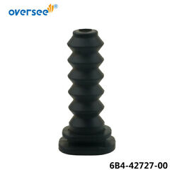 Oversee 6b4-42727-0 Shift Rod Rubber Grommet For Yamaha Outboard 9.9 15hp Enduro