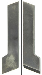 Original Skew Cutting Iron For Stanley No. 39 Plane - 7/8 Size - Mjdtoolparts