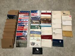 1961-2021 U.s. Mint Uncirculated Coin Set Collection