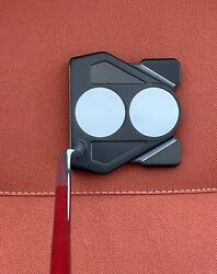 2021 Odyssey Ten 2ball Tour Authentic Putter 34andrdquo Rh White Hot Limited Run 2 Ball