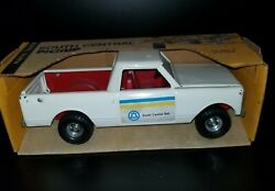 Ertl International Scout Pick Up Truck South Central Bell Cib Telephone Service