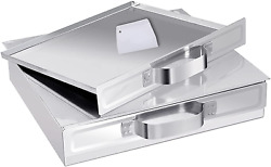 Rice Noodle Roll Steamer With Extra Tray, 304 Food Grade Stainless Steel Steamed