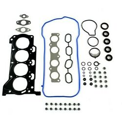 Hgs929 Dnj Cylinder Head Gaskets Set New For Toyota Prius V Lexus Ct200h Plug-in