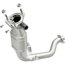 50360 Magnaflow Catalytic Converter Front New For Ford Escape Mazda Tribute