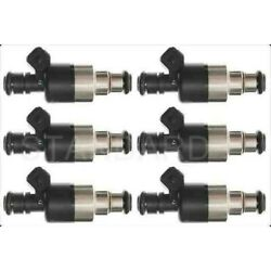 Fj105rp6 Fuel Injector Gas New For Chevy Olds Cutlass Chevrolet Camaro Pontiac