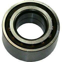 412.91000 Centric Axle Shaft Bearing Front Or Rear Inner Interior Inside New