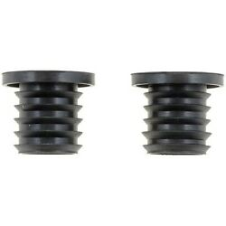47048 Dorman Set Of 2 Grommets Driver Left Side New For Chevy S10 Pickup Lh Pair