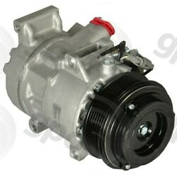 7512859 Gpd A/c Ac Compressor New With Clutch For Lexus Is250 2006-2011