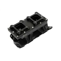 825124 Holley Intake Manifold Upper New For Chevy Le Sabre Suburban Express Van