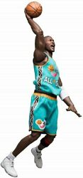 1/6 Real Masterpiece Collectible Figure / Nba Classic Collection Michael Jorda
