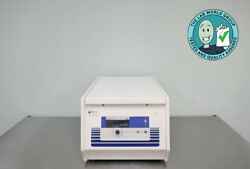 Qiagen Sigma 4-15c Benchtop Centrifuge With Warranty See Video