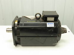 Indramat 2ad 160b-b05ob1-bs01/s01 30kw 1500-6000rpm Ac Induction Motor