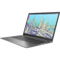 Hp Zbook Firefly G8 15.6 Mobile Workstation - Full Hd - 1920 X 1080 - Intel Cor