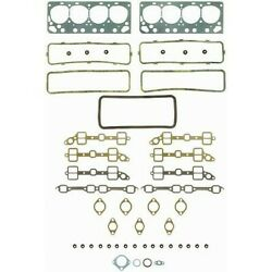 Hs7999pt-3 Felpro Set Head Gasket Sets New For Country Courier Custom Truck F250