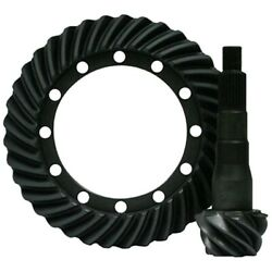 Yg Tlc-411 Yukon Gear And Axle Ring And Pinion Front Or Rear New For Land Cruiser