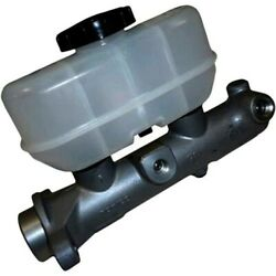 130.66046 Centric Brake Master Cylinder New For Chevy Avalanche Express Van