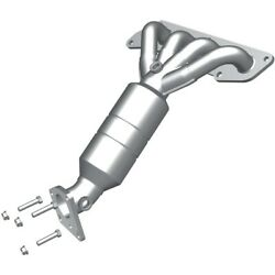 49382 Magnaflow Catalytic Converter Front New For Ford Escape Mazda Tribute