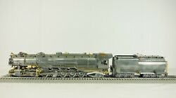 Lionel O Scale Legacy Pilot Scale 4-12-2 Steam Engine And Tender Item 6-11341 New