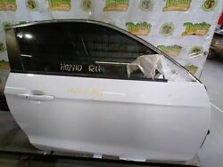 Passenger Front Door Electric Coupe Keyless Ignition Fits 16-19 Civic 2717001