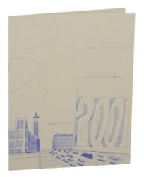 Wesley Willis 2001 / 1st Edition 2008 175758